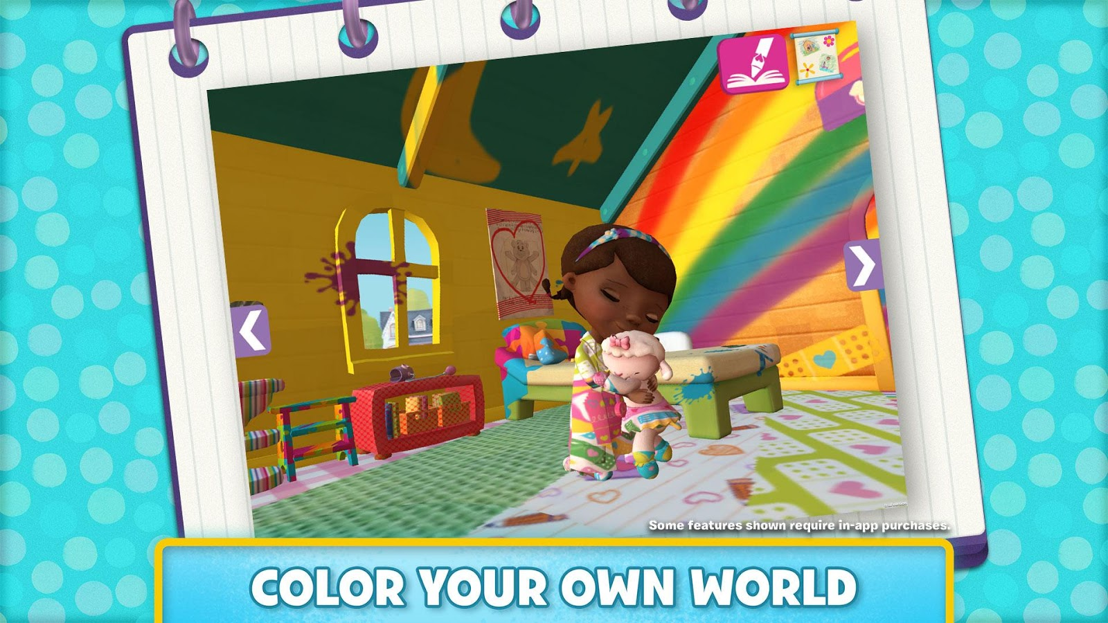 Disney Color and Play- screenshot