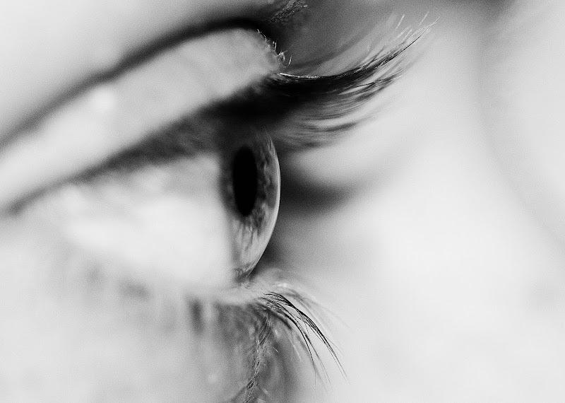 Perchè le pupille abituate a copiare inventino i mondi sui quali guardare. di giuannpinto