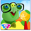 The Tortoise & Hare Storybook icon