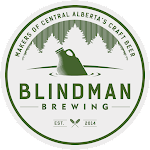 Logo for Blindman Brewing