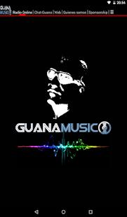 guanamusic.com - náhled