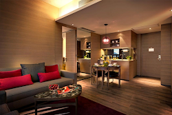 Kowloon East Suites Serviced Apartments, Kowloon