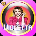 Musica Violetta 2017 icon