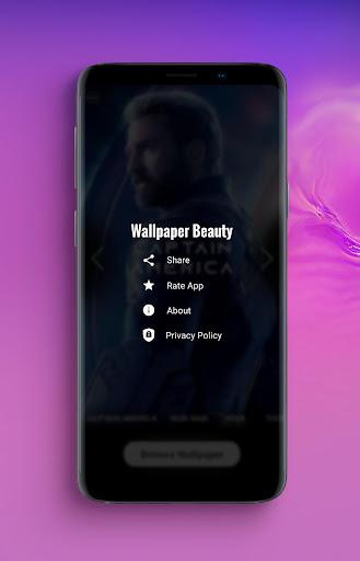 Superheroes Wallpaper HD 2K 4K 2019 1.4 Screenshots 4