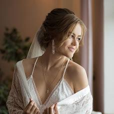 Wedding photographer Ekaterina Kochenkova (kochenkovae). Photo of 28.06.2018