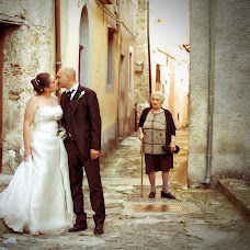 Wedding photographer Giovanni De Stefano (giovannidestefa). Photo of 13.02.2014