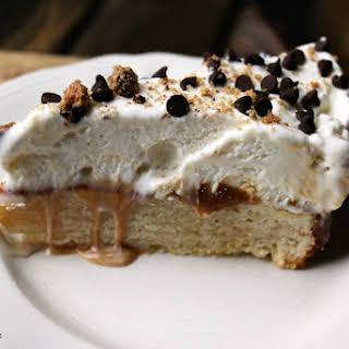 Sweet Cream White Velvet Ice Cream Cake.