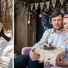Wedding photographer Oleg Berlizev (OLBER). Photo of 20.02.2017
