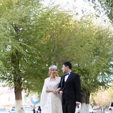 Wedding photographer Erdos Mukushev (erastudio). Photo of 15.11.2018