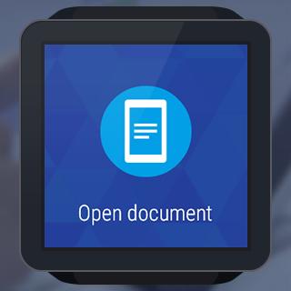 Polaris Office - Word, Docs, Sheets, Slide, PDF screenshot 26