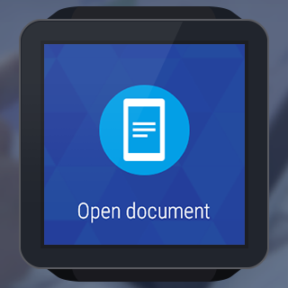 Polaris Office + PDF screenshot #26