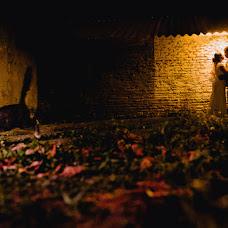 Wedding photographer Madson Augusto (madsonaugusto). Photo of 15.01.2017