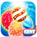 Candy Geny Free Game icon