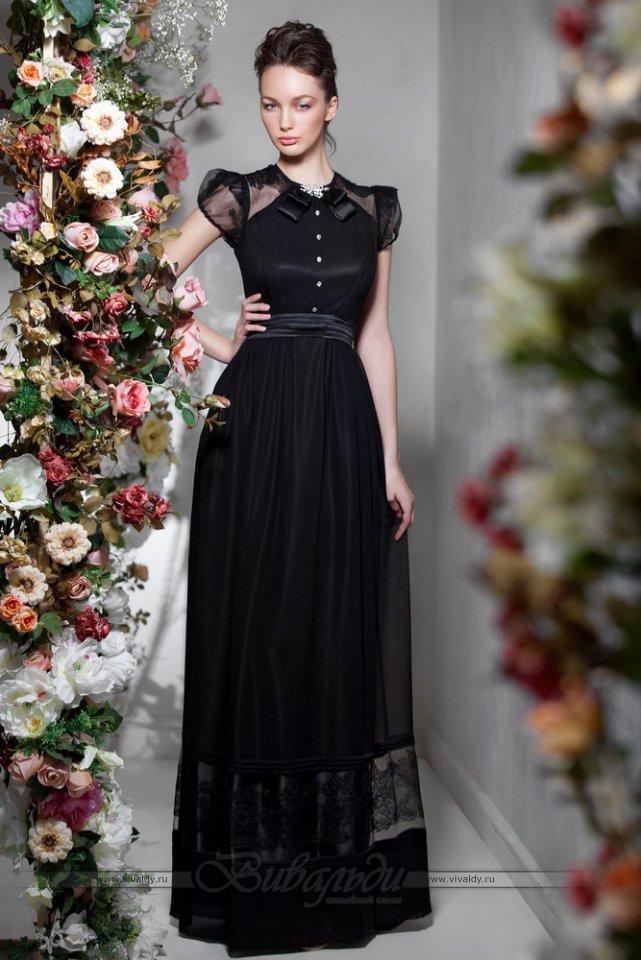 Вивальди, салон свадебной и вечерней моды  в Новосибирске