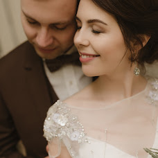 Wedding photographer Arina Miloserdova (MiloserdovaArin). Photo of 24.01.2017