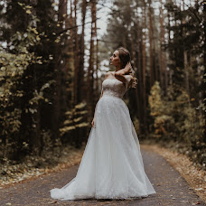 Wedding photographer Nastya Rinner (nastrinner). Photo of 13.10.2019