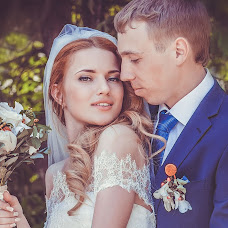 Wedding photographer Aleksandr Dementev (fotomasterMe). Photo of 01.07.2014