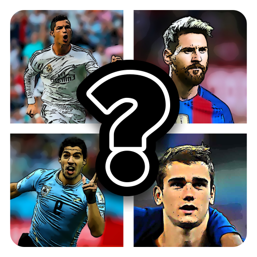 Guess The Football Player! (game)