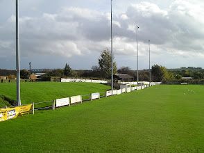 Photo: 10/02/06 - Ground photos at St James Park, Alnwick Town FC - contributed by David Norcliffe