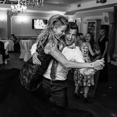 Wedding photographer Andrey Bazanov (andreibazanov). Photo of 04.04.2018