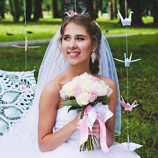 Wedding photographer Darya Lyadova (PhotoPerm). Photo of 06.09.2014
