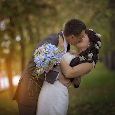 Wedding photographer Yuliya Sivokon (julexa). Photo of 29.11.2013