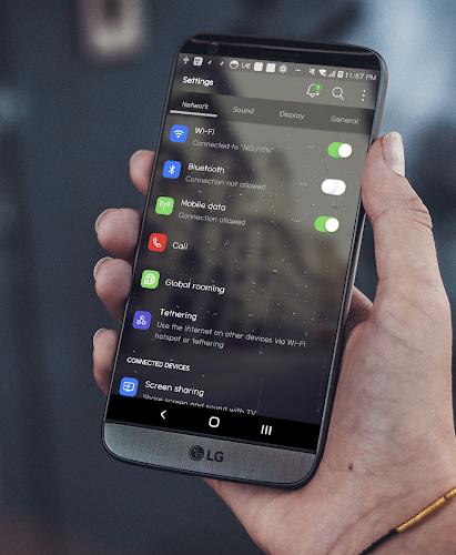 Download MIOS Blur Theme LG G6 V20 G5 V30 APK latest version