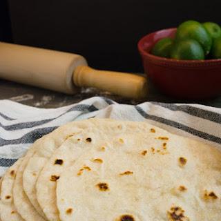 Oat Flour Tortillas Recipes.