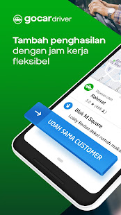 App GoCar Driver APK for Windows Phone