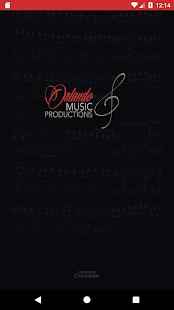 Orlando Music Productions - náhled