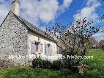 maison à Neuville-aux-Bois (45)