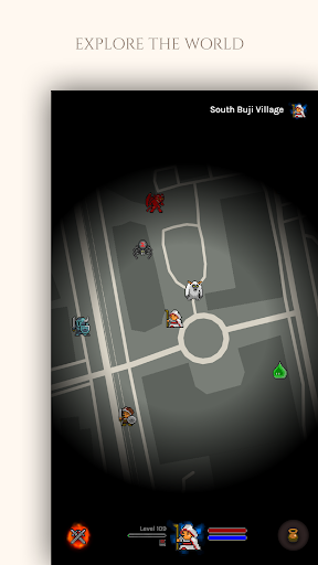 Orna: A Geo-RPG 1.21.3 gameplay | by HackJr.Pw 1