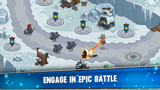 Tower Defense: Magic Quest modavailable screenshots 3