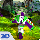 Temple Toy Run Story Game 3D icon