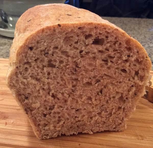 Czech Bread Recipe