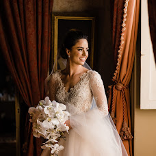 Fotógrafo de bodas Nilso Tabare (Tabare). Foto del 05.03.2019