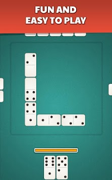 Dominoes: Play it for Free APK screenshot thumbnail 10