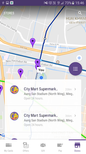 City Rewards 1.0.58 screenshots 6