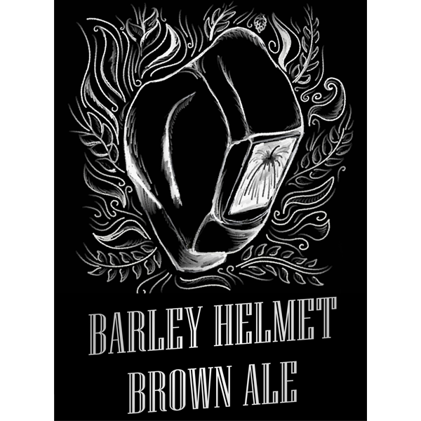 Logo of Brooks Barley Helmet
