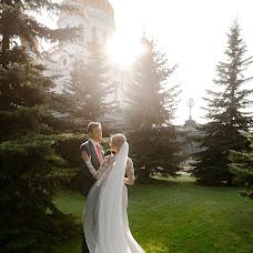Wedding photographer Viktoriya Karpova (karpova). Photo of 19.02.2018