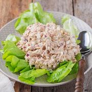 Tuna Salad Cup