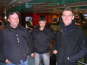 Photo: Die Crew