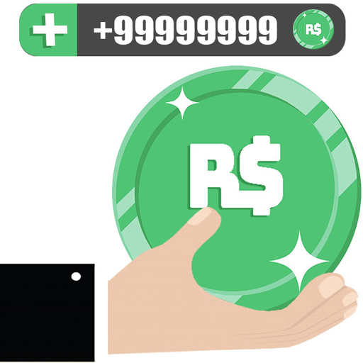 Free Robux Counter For Roblox