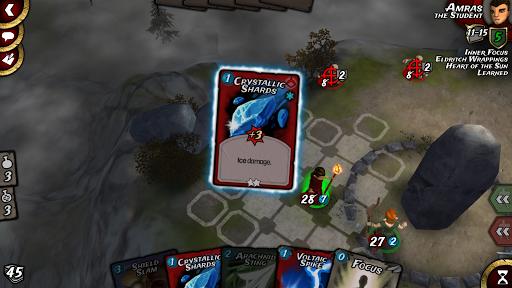 Traitors Empire Card RPG 0.73 screenshots 9