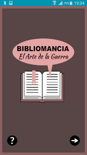 Bibliomancia - El Arte de la Guerra - náhled