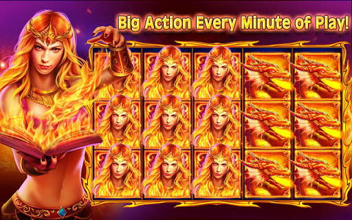 Fire Vegas Slots 1.8 screenshots 7