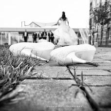 Wedding photographer Davide Francese (francese). Photo of 25.10.2016