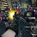 Dead Monster Attack - Zombie Outbreak icon