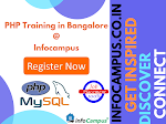 PHP Training in Bangalore