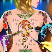 Tattoo Maker